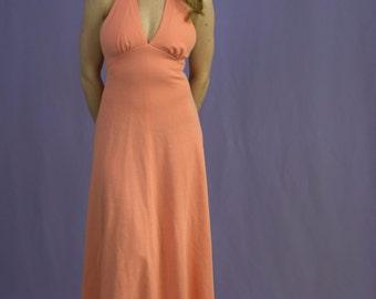 60s Bobbie Brooks Formal Dress