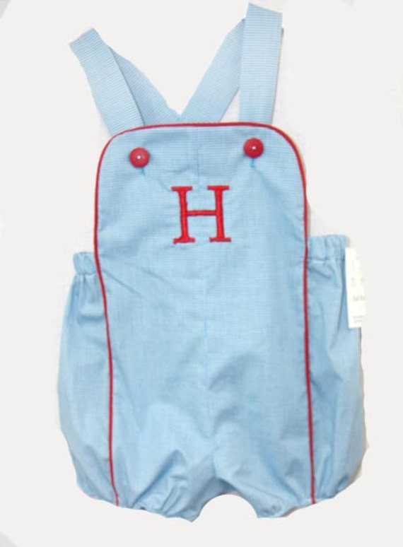 Baby Boy Sunsuit Baby Boy Clothes Baby Boy