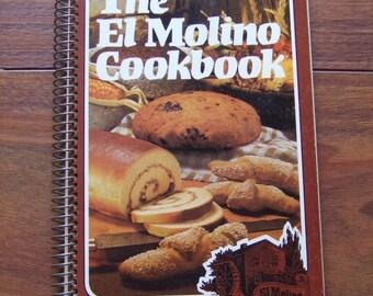 Spiral Paperback-The El Molino Cookbook