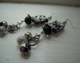 Beautiful Murano earrings
