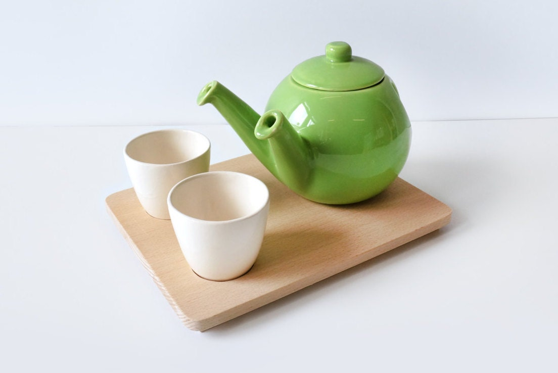 teagether set tea for two modern handmade teapot with two - 🔎zoom