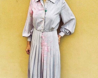 ms yoko vintage dress