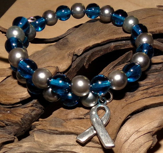 type 1 diabetes awareness bracelet