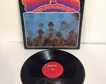 Spanky And Our Gang Featuring Sunday Will Never Be The Same Vintage Vinyl Record Album LP 1967 Mercury Records Stereo SR 61124