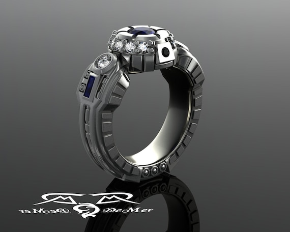 like this item - Hypoallergenic Wedding Rings