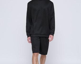 Diamonds sweater | Etsy