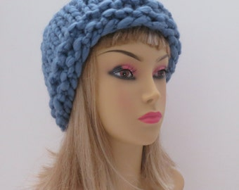 PDF 230 Pebbles Hat Quick and Easy Beanie, Toque, Perfect to Sell at Craft Show