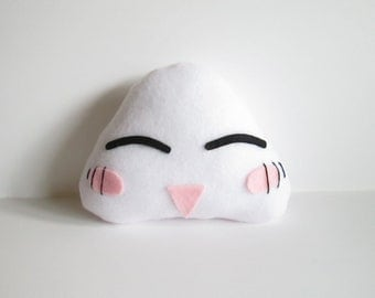 Tohru Honda Plush Inspired by Fruits Basket (Unofficial)