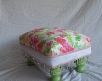 ottoman/foot stool