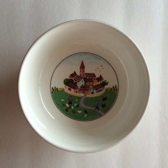 Villeroy boch design naif bowl charming naive by for Villeroy boch naif