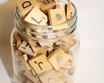 Alphabet Magnets, Kid Alphabet, Child Magnets, Letters of the Alphabet, Scrabble Magnets, Alphabet Magnet Set, Kitchen Magnet, Learn Abcs