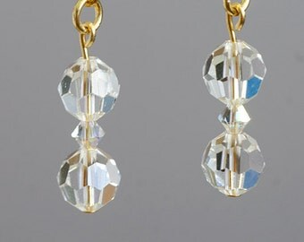 Swarovski Crystal Earrings #10