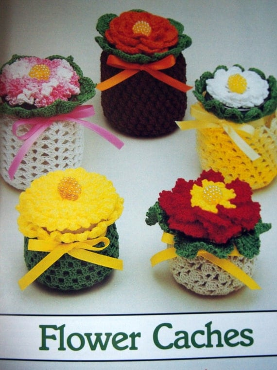 Annies Crochet Newsletter No. 27 By Annies Attic Vintage Crochet ...