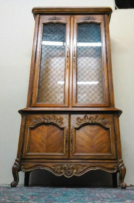 For Bev Dresser Cabinet Thomasville China Hutch Linen Wardrobe : il570xN79907441121q3 from www.etsy.com size 407 x 615 jpeg 55kB