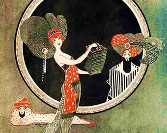 Art Deco pictures download and print 50 images ideal for card making and paper crafts large files 19mb download