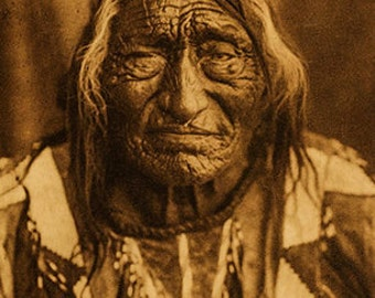 50 stunning images of Native Americans 99p digital download images to print royalty free public domain