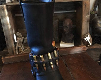 Real AK Bullet Boot-HARNESS ONLY