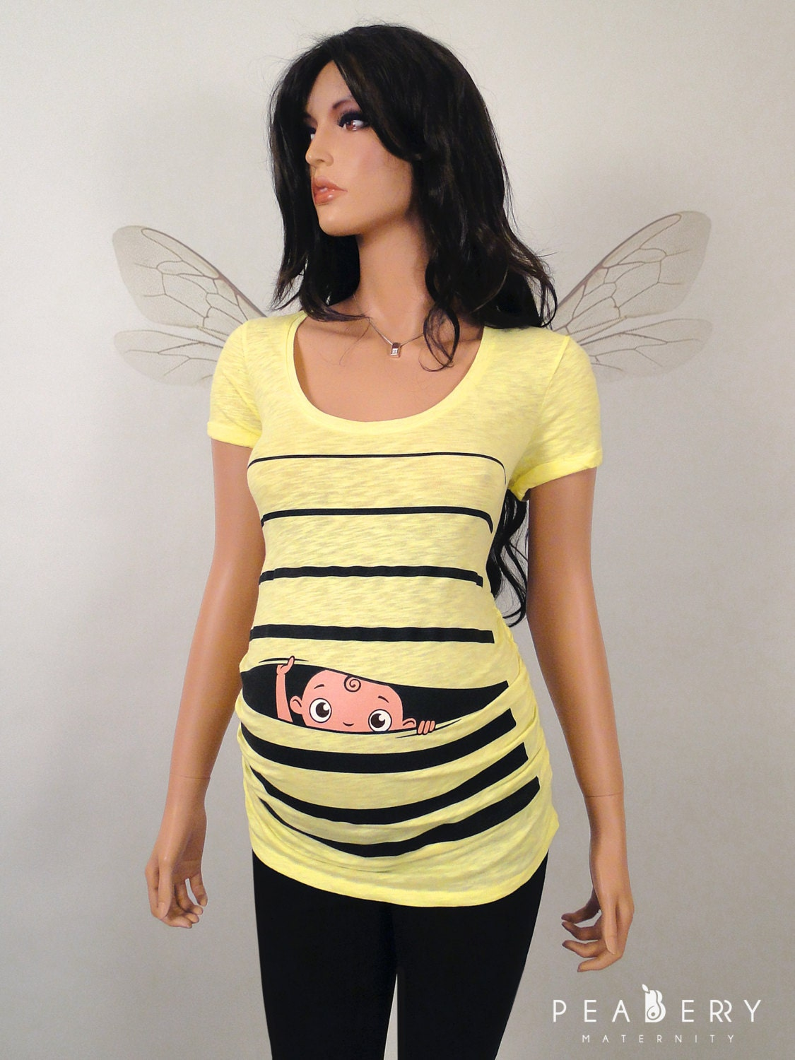 Pregnancy Clothing Funny Maternity Shirt Maternity Clothes