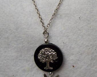 I Believe in Fairies Necklace