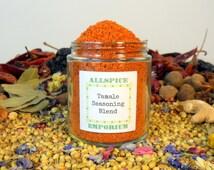 Seasoning Blend Latin Americ an Honduran Nacatamale Spice Mix Homemade ...