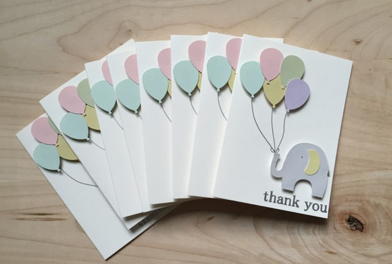 shower thank you cards baby thank you cards baby shower thank yous
