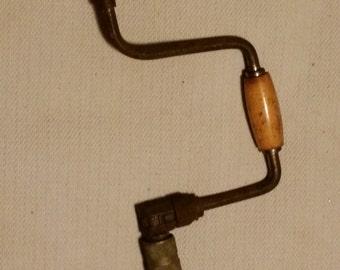 Brace & Bit No. A1-S/ Vintage tool