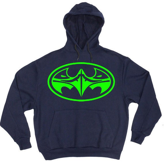 Top Selling Seattle Seahawks Bat Hawk In Batman