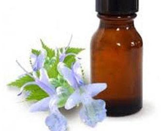 Patchouli Essential Oil ~ Organic Aromatherapy Patchouli Essential Oil, Pure Organic Patchouli Oil