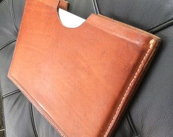 iHolster MacBook Pro 13 inch Leather Case