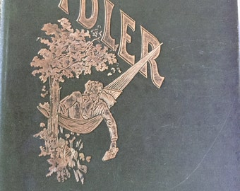 The Idler Magazine. Volume Vi. August 1894 To January 1895