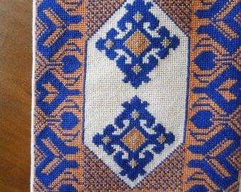 Tunisian rug