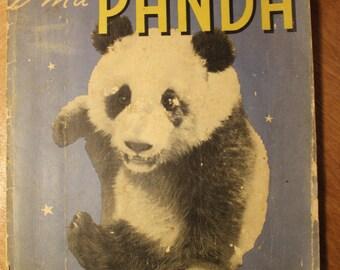 I'm A Panda, item #245