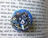 Third Eye Sailor Moon pin