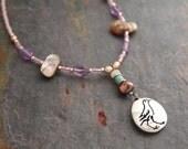 10 Sandpiper Necklace