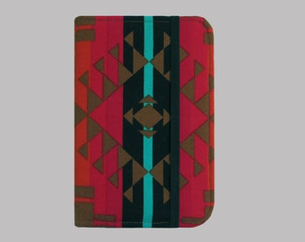 Kindle Paperwhite Case, Kindle Cover Hardcover, Kindle Case, Kobo, Kindle Voyage, Kindle Fire HD 6 7, Nook GlowLight Southwest Tribal
