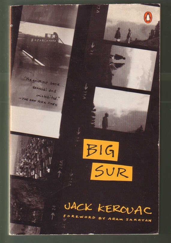 """an analysis of on the road a story by jack kerouac The beat generation in a scholastic analysis  with jack kerouac3)  when reading the classic road-novel """"on the road""""."""