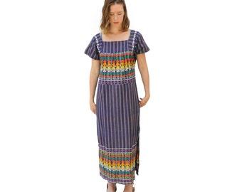 Heymama Bohemian Dress Handmade in Mexico
