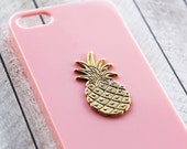 Pink iPhone 6 Case Pineapple iPhone 6s iPhone 4s Case Pineapple Cover iPhone 5c 5 5s Pineapple iPhone 6s Cover Unique Hipster iPhone 6s Plus