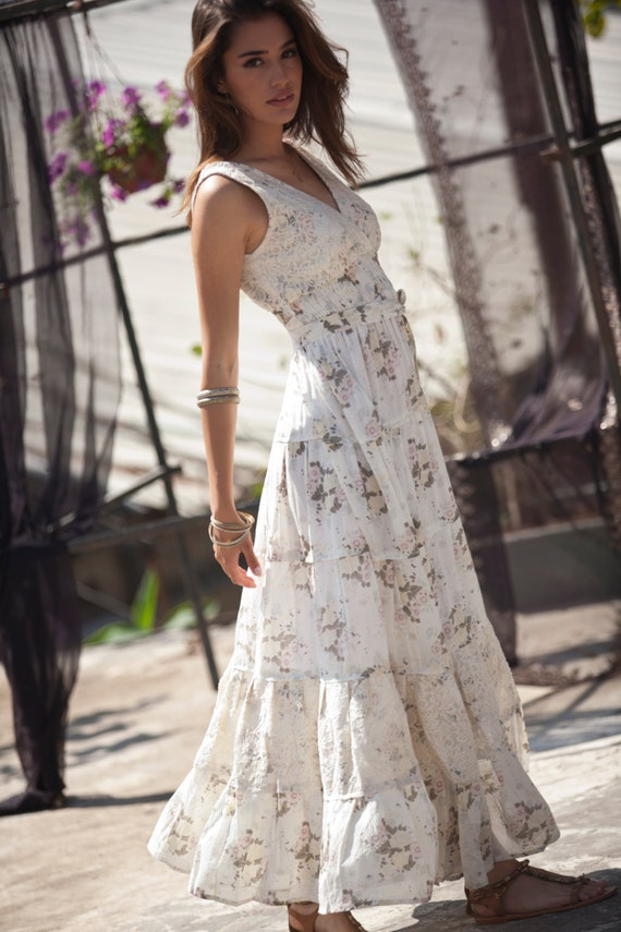 Hippie Evening Dresses 114
