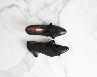 corset heels | lace up heels | size 7 7.5 8 heels