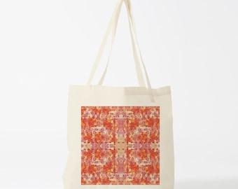 Tote Bag Maya, groceries bag, shopping bag, novelty gift, canvas bag, student bag, travel bag, cotton bag, gift for coworker, beach bag.