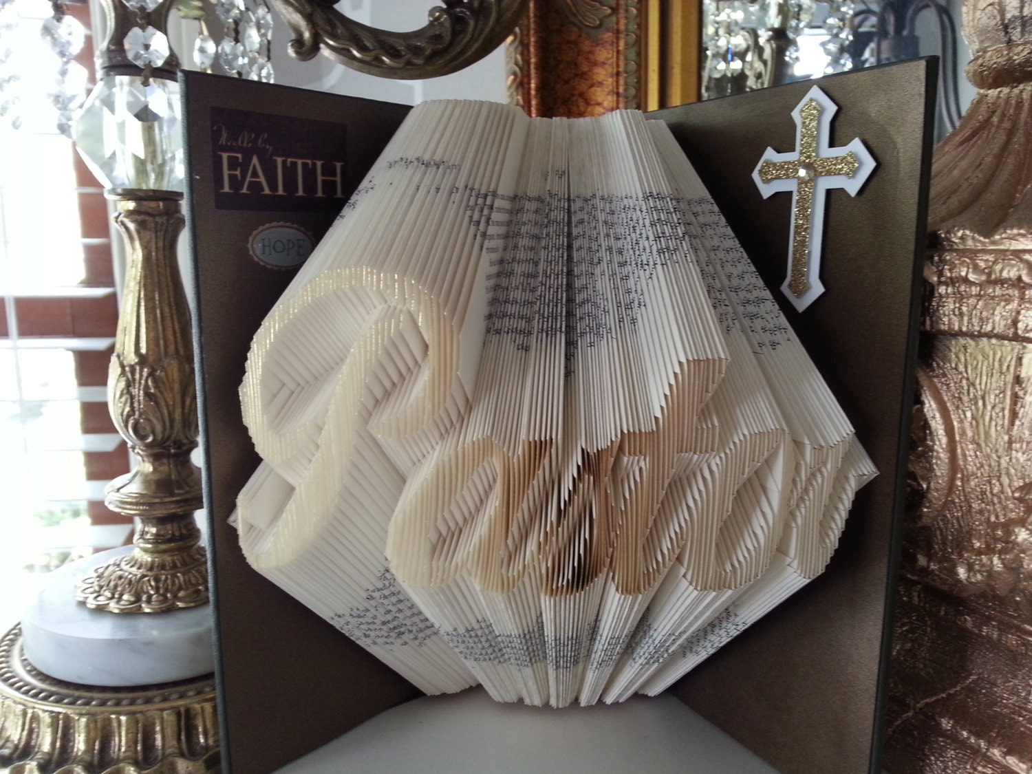 Pastor book clergy gift for wedding by