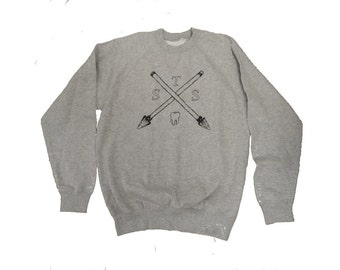 Secret Tooth Society Sweater | Limited Edition