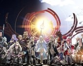 Fire Emblem Fates - Poster 13x19