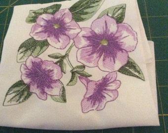 Sketch flowers 1