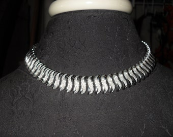 Vintage Coro Collar Necklace SALE