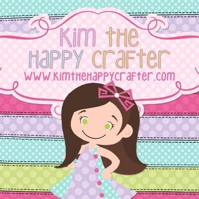 kimthehappycrafter