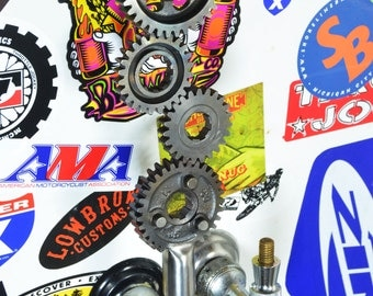 Custom Tap Handle / Sprag