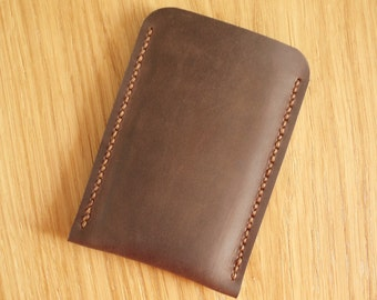 Blackberry leather sleeve case leather pouch case leather sleeve cover