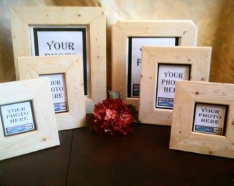 8x10 frames wood for projects wood for frames blank wood crafts unfinished - Wood For Picture Frames